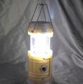 camping lantern Camping light solarlamp