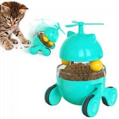 多功能猫玩具 漏食玩具 宠物玩具