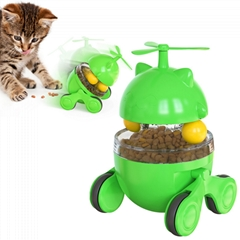 Multi-functional Cat Toy Food dispensing toys Pet toy (Hot Product - 1*)