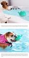 Spray toy Floating toy Pet Molar toy 3
