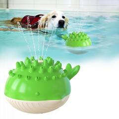 喷雾玩具 漂浮玩具 宠物磨牙玩具