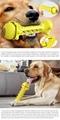 Snack Molar Stick Pet toy Dog toy