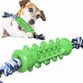 繩鋸齒磨牙棒 小狗磨牙棒 小狗水上玩具