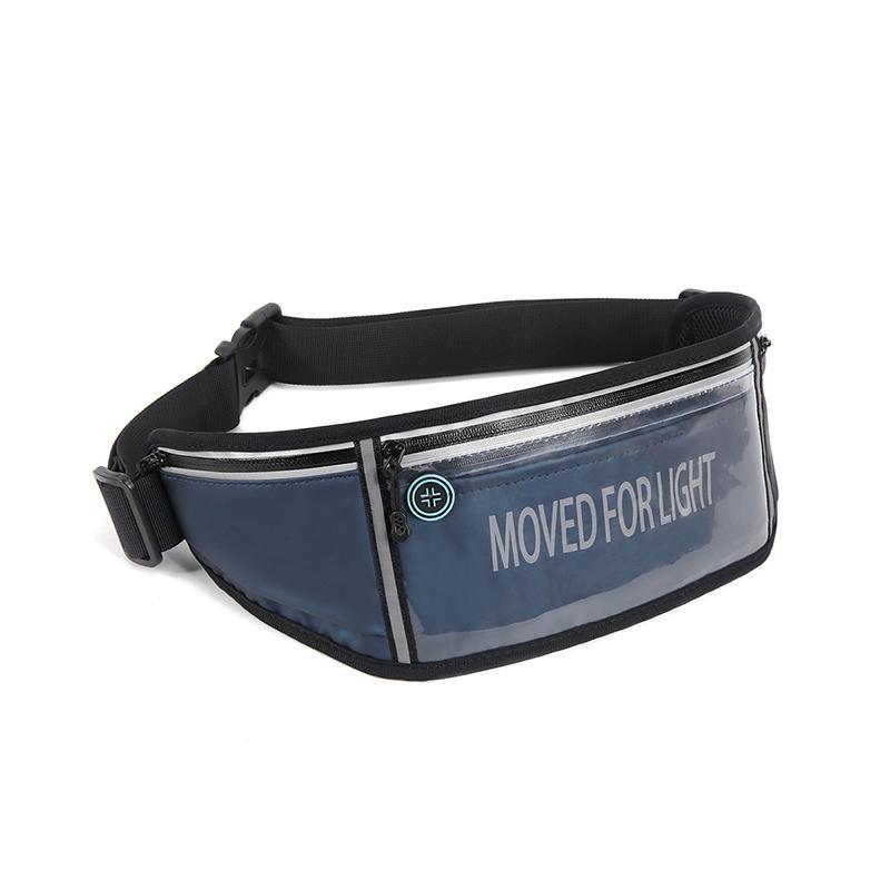 fashionable slant waist bag Sport bag Waterproof bag 1
