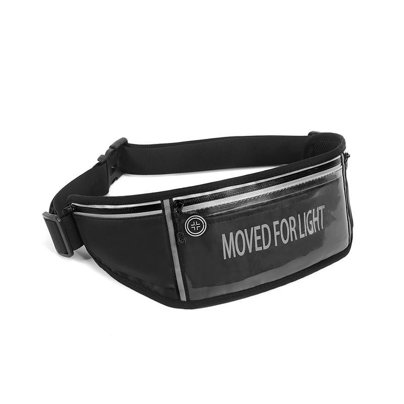 fashionable slant waist bag Sport bag Waterproof bag 2