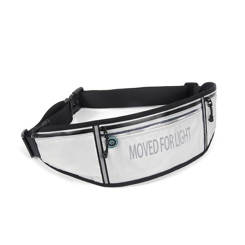 fashionable slant waist bag Sport bag Waterproof bag 3