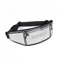 fashionable slant waist bag Sport bag Waterproof bag