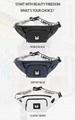 BELT BAG Waterproof bag Sports bag