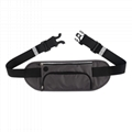 Sports belt bag