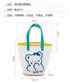 Tote bag, picnic bag,outdoor storage bag