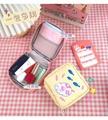 Sanitary napkin storage bag Portable mini makeup bag Outdoor bag