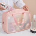 cosmetic bag toiletry bag storage bag