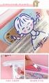cosmetic bag pen bag storage bag