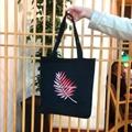 Casual shoulder bag Canvas bag handbag