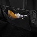 Vehicle-mounted garbage bag Car storage bag Store content bag
