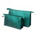 Hand-held cosmetic bag Storage bag  Wash gargle bag