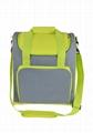 Oxford fabric shoulder bag Lunch bag