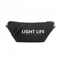 Belt bag Waterproof bag Large capacity bag