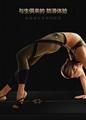 Yoga mat PU rubber mat Antislip mat
