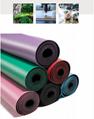 Yoga mat PU rubber mat Antislip mat 11