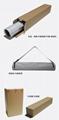 Yoga mat PU rubber mat Antislip mat 12