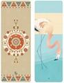 Yoga towel picnic mat Foldable yoga mat 12