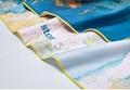 Yoga towel picnic mat Foldable yoga mat 18