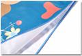 Yoga towel picnic mat Foldable yoga mat