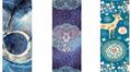 Yoga towel picnic mat Foldable yoga mat 6