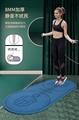 Home running yoga mat Gym dance mat Exercise mat 2