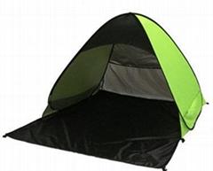 outdoor tent  Camp-pal Pop up tent