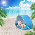 Baby beach tent Beach tent Shading tent