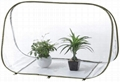 Greenhouse tent Floral shield Windproof and rainproof greenhouse