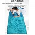 Double sleeping bag sleeping bag Waterproof bag