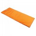 single sleeping bag Envelope sleeping