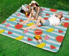 野餐垫爬行垫 帐篷垫地垫 户外折叠防水野炊垫