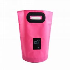折疊水桶 戶外水桶 收納桶