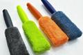 Long handle tire brush Car washing supplies Tire brush