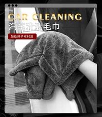 洗车毛巾 汽车车用毛巾 汽车清洁用品