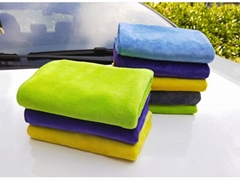 Washing towel Car towels Auto cleaning products