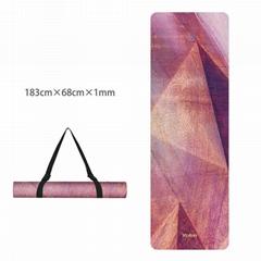 Yoga mat Non-slip mat TP (Hot Product - 1*)
