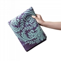 Printed Yoga Towel Non Slip Blanket Absorb Mat Cover Towel Pilates Fitness 2