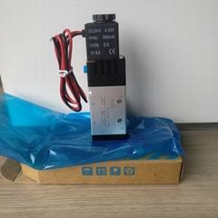 東莞中潤智能ZRZN電磁閥4V210-08控制電磁閥