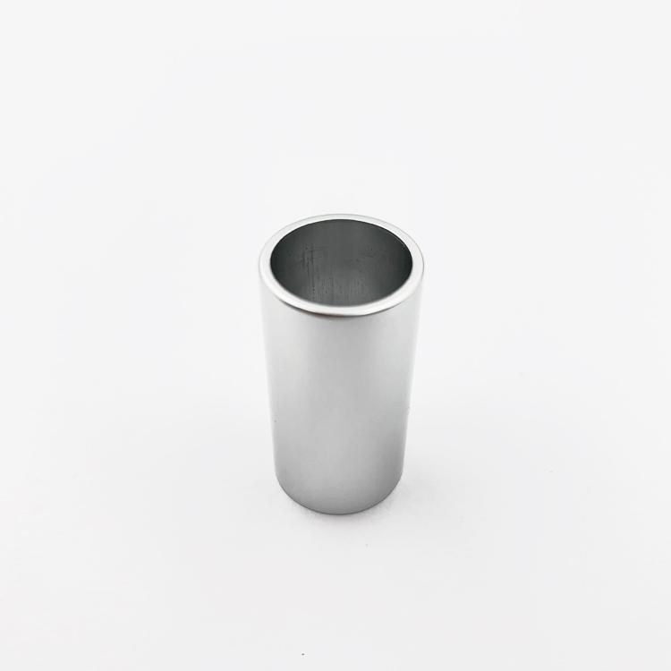 custom steel aluminum empty lipstick tube  lipstick tube aluminum parts aluminiu 1
