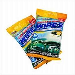 Car Wet Wipes