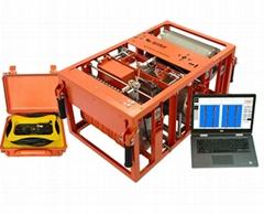 南京直銷MC-6360多通道超聲基樁檢測儀