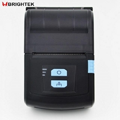 2inch 58mm portable mobile thermal printer M07