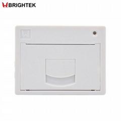 58mm serial/USB/Parallel Thermal Brightek Panel Printer