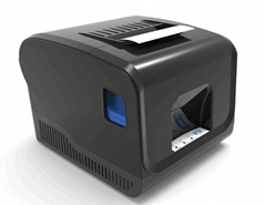 80mm Bluetooth USB Serial thermal Pos printer WH-P12 with auto-cutter