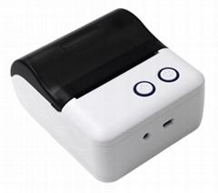 58mm USB Serial portable thermal mobile pos printer WH-M11